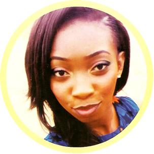MISS NANCY UTEE NNEDUM - National Youth Coordinator - ASWAON(W)
