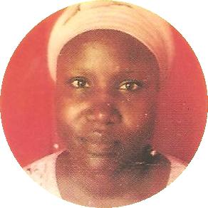 Mrs Aisha Samuel  YOBE STATE