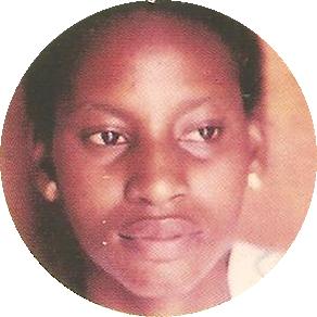 Mrs Opeyemi Osare  ONDO STATE