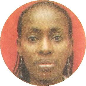 Mrs. Ata Rose Obuto  OYO STATE