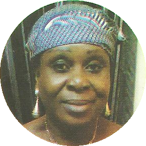 Mrs. Christy T. Tiongol  NIGER STATE