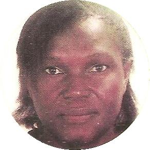 Mrs. Eguridu M. Edora  GHANA