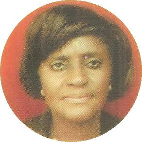 Mrs. Ezinne T. Nwauzor  ABIA STATE