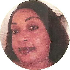 Mrs. Grace Attah  BENUE STATE