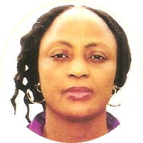 Mrs. Kucheli Saleh  KATSINA STATE