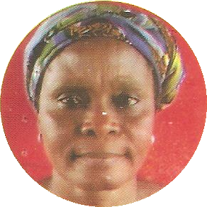 Mrs. Maria Adebesi  OGUN STATE