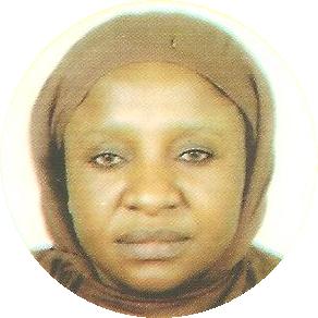 Mrs. Mariam A. Abdul  PLEATEAU STATE