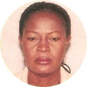 Mrs. Mary Pekah  OSUN STATE