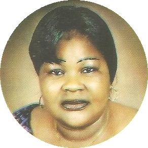 Mrs. Rita L. Rufus  ADAMAWA STATE
