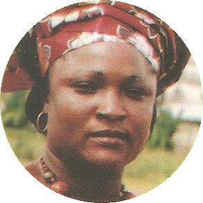 Mrs. Stella Ejenga - IMO STATE