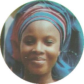 Mrs. Temitope Akerele LAGOS STATE