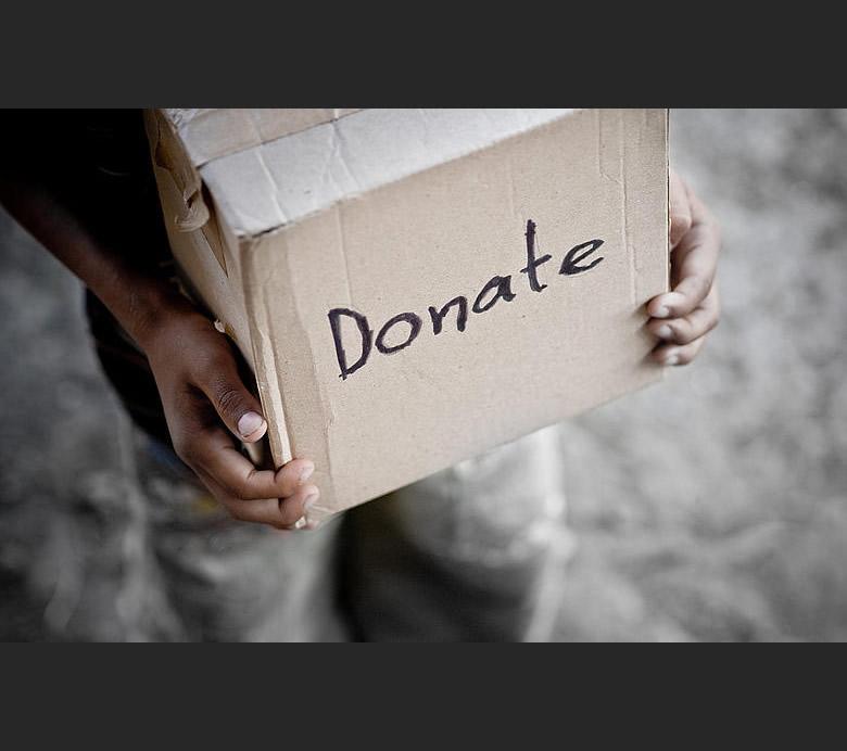 donate aswaon