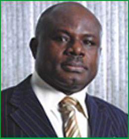 Chief Dr. Alex Chika Okafor