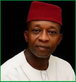 Hon. Jude Emeka Idiugu