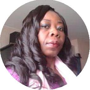 Mrs. Carol Ekwusa  PARIS FRANCE