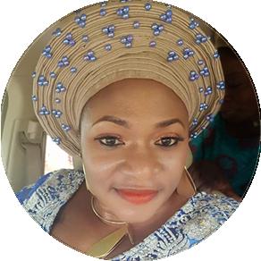 Mrs. Charity Musa  FCT ABUJA