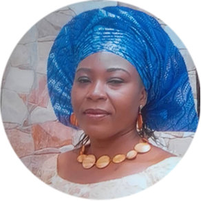 Mrs.Nkechi Nnadi  RIVERS STATE