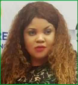 Mrs. Nkechi Ezeigbo