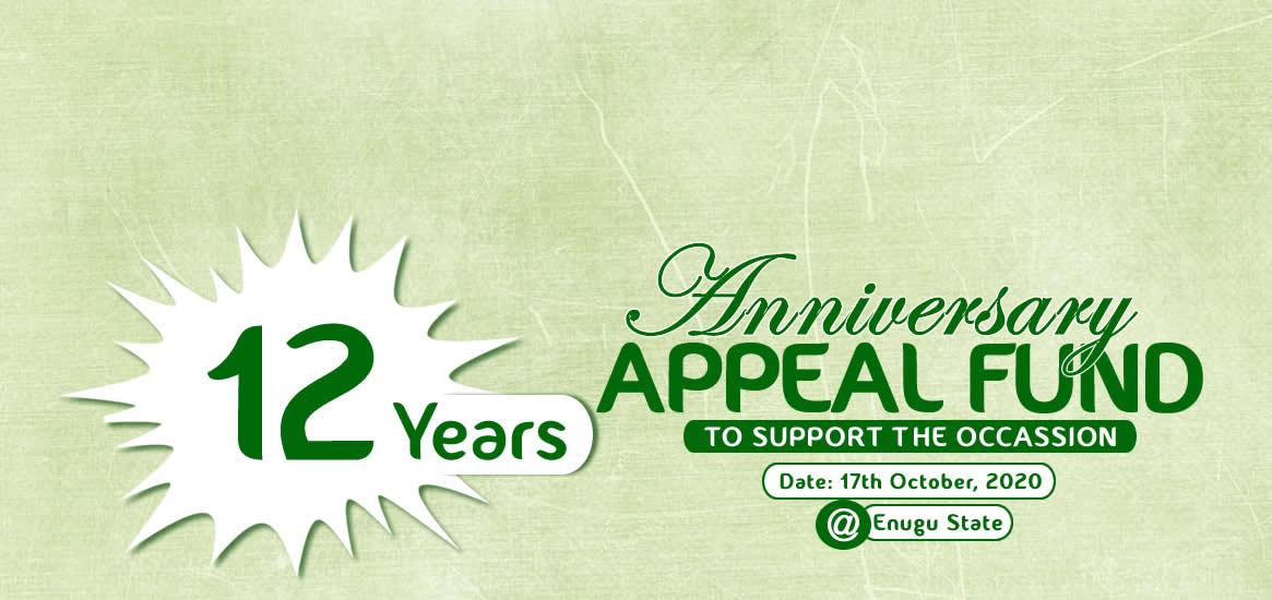 all state women 12th anniversary fund raising slide